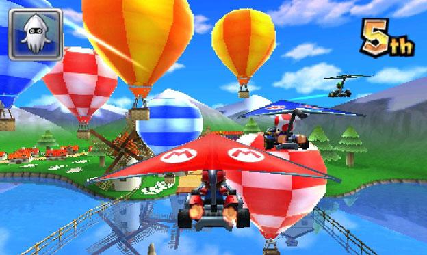 Community: Finding the Best Mario Kart | Round 4 Mario-16