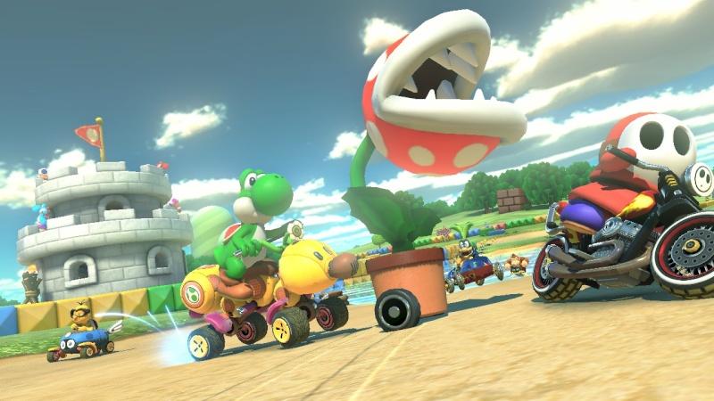 Community: Finding the Best Mario Kart | Round 4 Mario-17