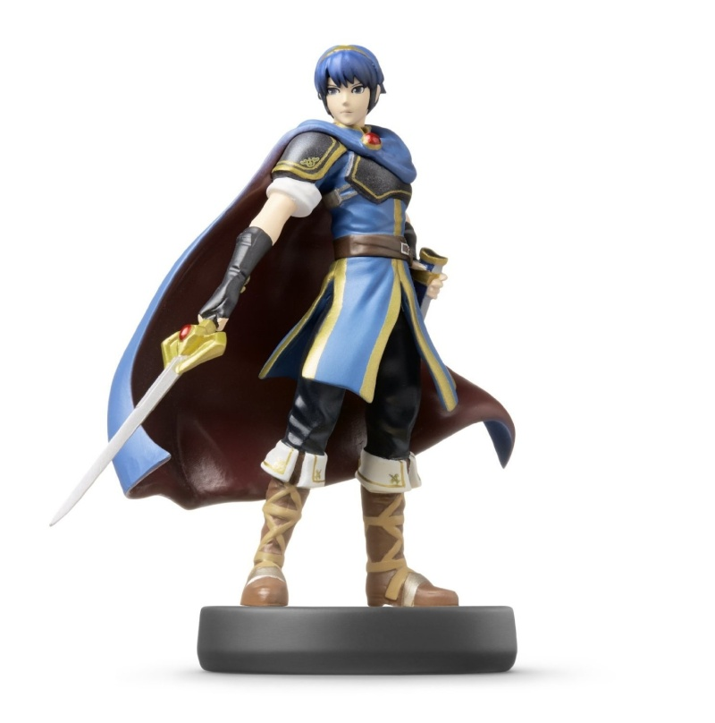 Roundup: Are Certain Amiibos Really Being Discontinued, or Not? Martha10