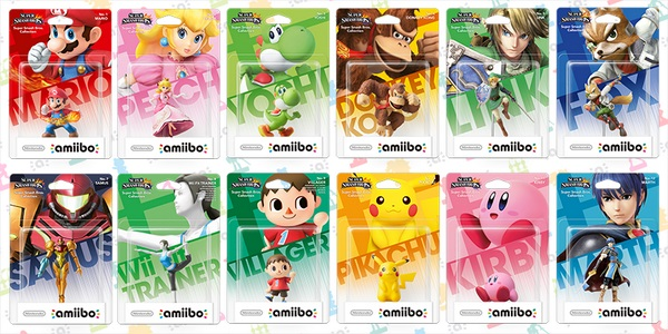 5 Reasons Why You Need an Amiibo Ninten10