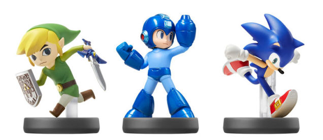 5 Reasons Why You Need an Amiibo Oh06wf10
