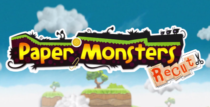 Review: Paper Monsters Recut (Wii U eShop) Paper-10