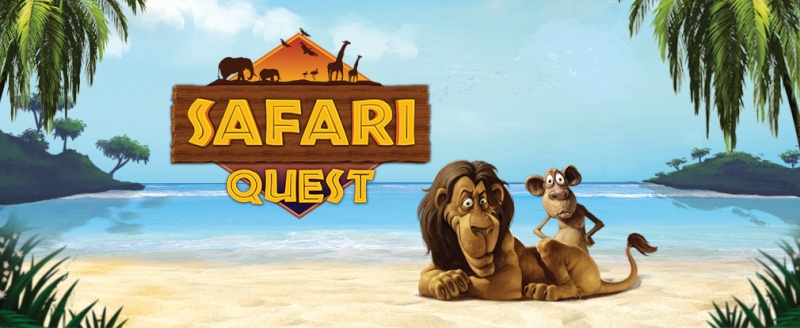 Review: Safari Quest (3DS eShop) Safari10