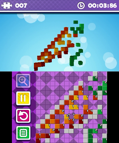Review: Tappingo 2 (3DS eShop) Scr00410