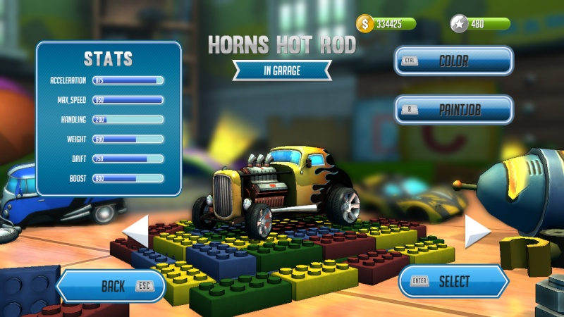 Super Toy Cars Review (Wii U eShop) Screen11