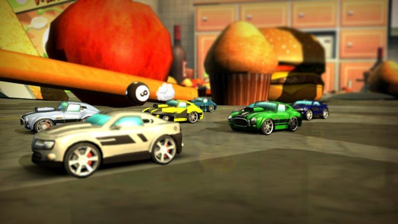 Super Toy Cars Review (Wii U eShop) Screen12