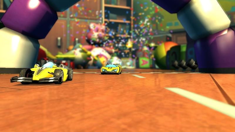 Super Toy Cars Review (Wii U eShop) Screen14