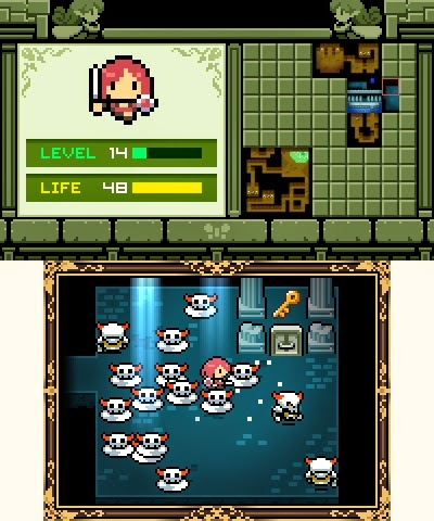 Review: Fairune (3DS eShop) Ss0510