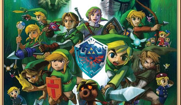 What Nintendo games deserve the Theaterhythm Final Fantasy Treatment? The-le10
