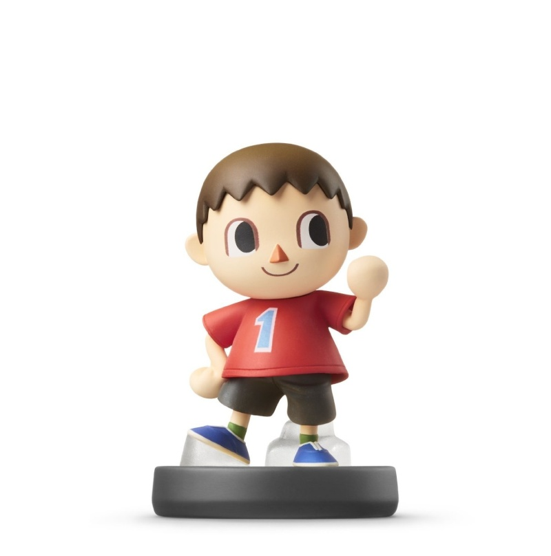 Roundup: Are Certain Amiibos Really Being Discontinued, or Not? Villag10