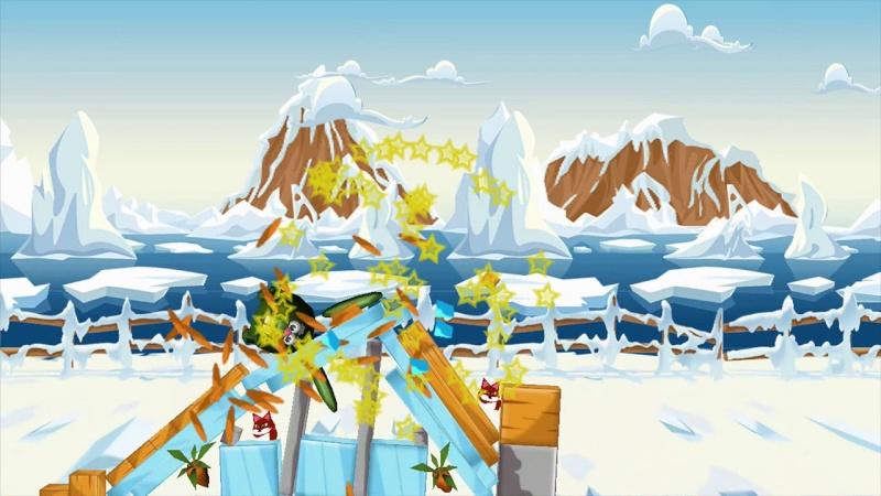 Review: Angry Bunnies: Colossal Carrot Crusade (Wii U eShop) Wiiu_a12