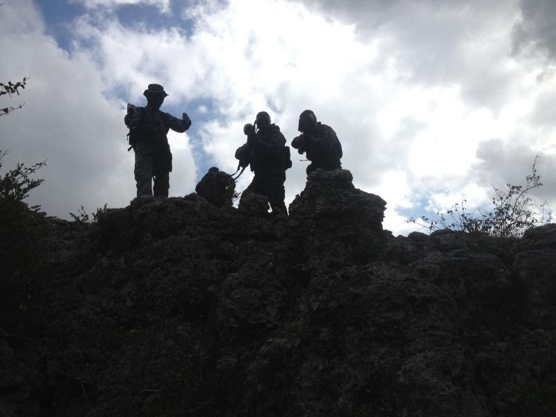 opération: en territoire ennemi 28 Septembre 2014 10257110