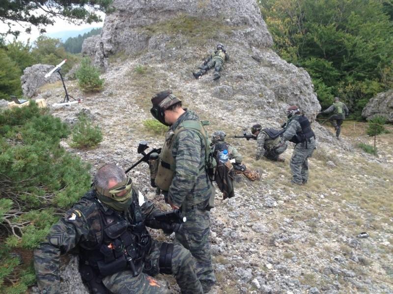 opération: en territoire ennemi 28 Septembre 2014 10468010
