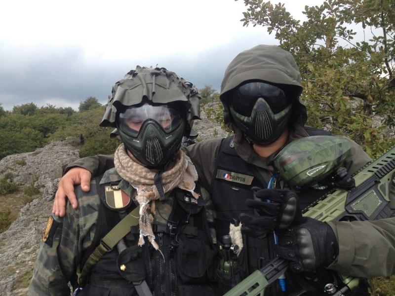opération: en territoire ennemi 28 Septembre 2014 10537110