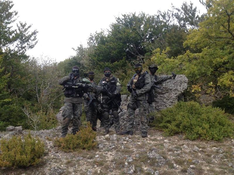 opération: en territoire ennemi 28 Septembre 2014 10604510
