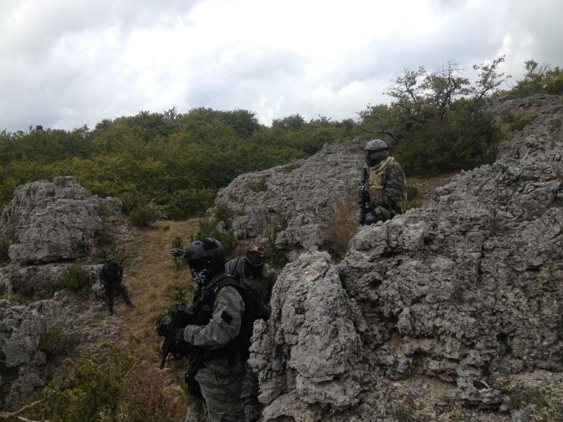 opération: en territoire ennemi 28 Septembre 2014 10687210