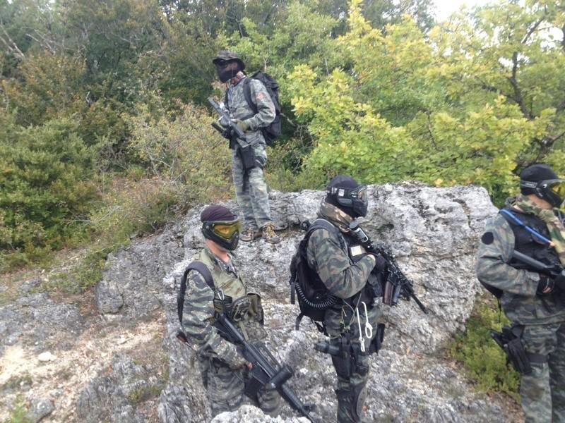 opération: en territoire ennemi 28 Septembre 2014 10700611
