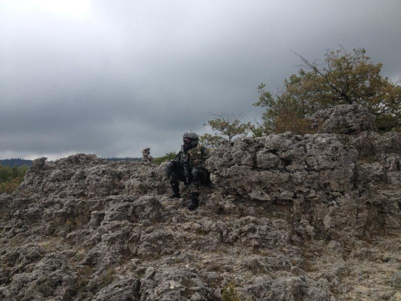 opération: en territoire ennemi 28 Septembre 2014 14254810