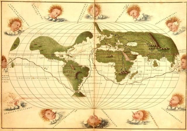 Fernand de Magellan : «J'ai rétréci la planète et posé les jalons de la mondialisation » Image_16