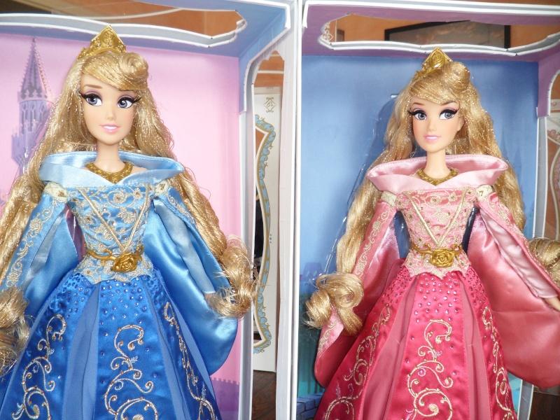 Disney Store Poupées Limited Edition 17'' (depuis 2009) - Page 5 Sam_3810
