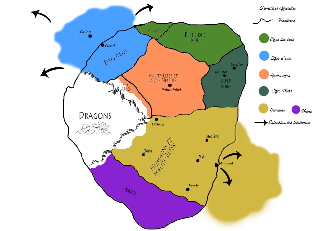 Carte de Dilysia Carte-12