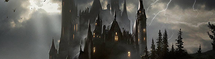 Manoir de Dracula