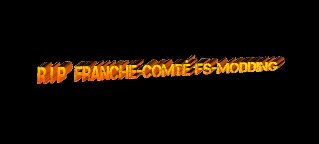 RIP Franche-Comté fs-modding Info10
