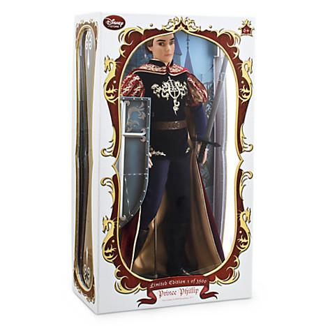 Disney Store Poupées Limited Edition 17'' (depuis 2009) 41104110