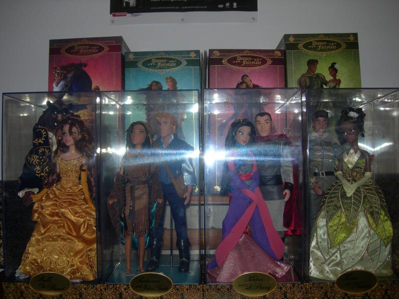 Disney Fairytale Designer Collection (depuis 2013) - Page 5 Dscn9510