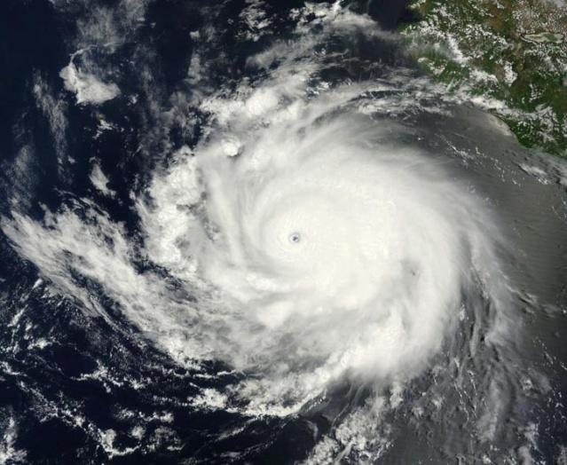 Le retour d'El Niño cet été ? Cristi10