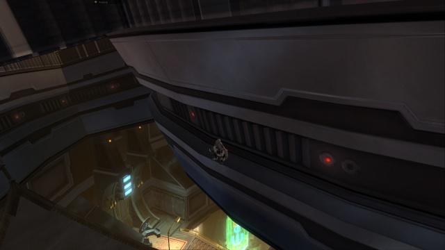 Aux portes de l'espace ! Screen11