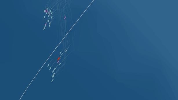L'Annapurna  de la course en solo, au départ dimanche à Deauville - Page 2 5310