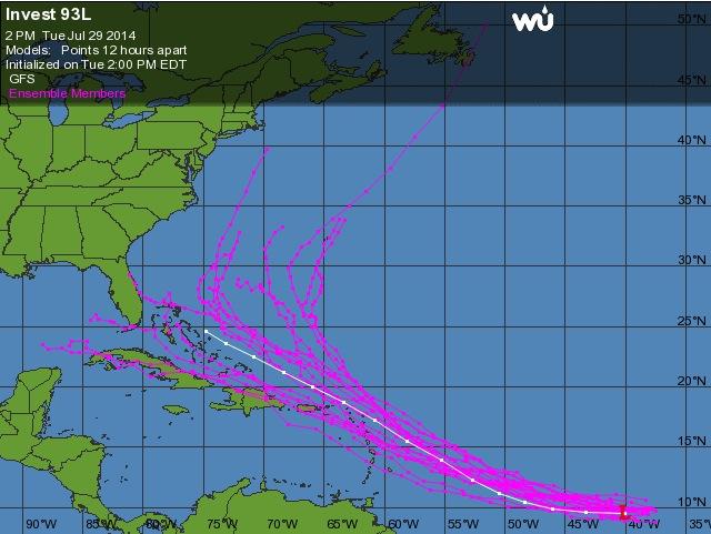 Le retour d'El Niño cet été ? 93lens10