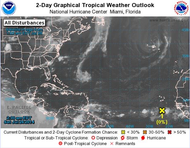 Le retour d'El Niño cet été ? Premie10