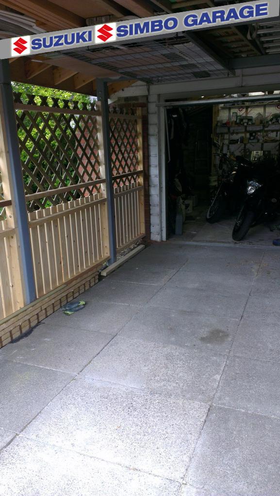 my bikes Simbo10