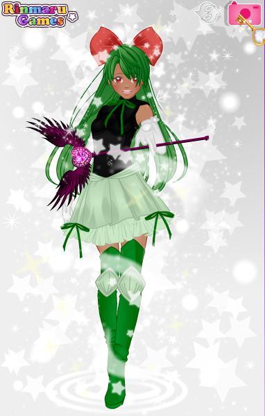 ~WINNER~ GC's Official Otaku Senshi Contest 2014 ~Sailor Team Makeover!~  Mystyl10