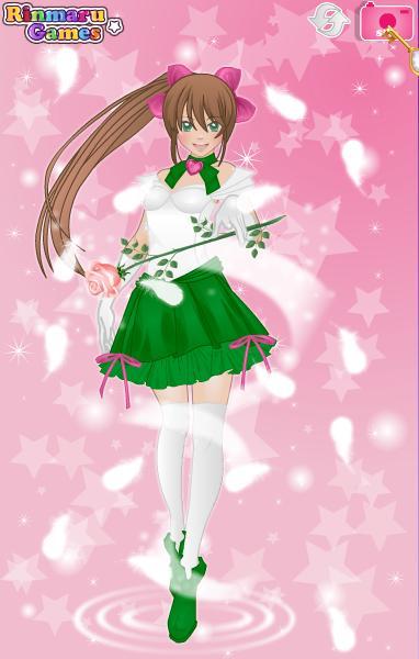 ~WINNER~ GC's Official Otaku Senshi Contest 2014 ~Sailor Team Makeover!~  Mystyl11