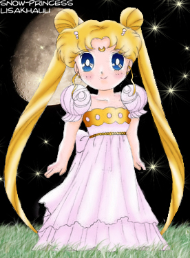Princess Serenity (Ready for Review) Prince10