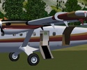 DHC 6 300 Twin Otter - Page 4 Porte110