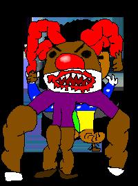 The Billy Game Backup Guide + Dev Log Clowne10