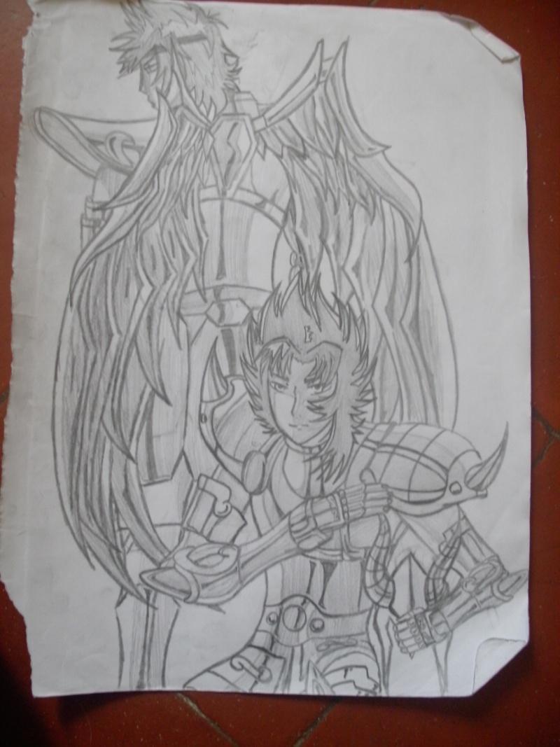 Dessin de Sisyphe et El Cid Gedc0512