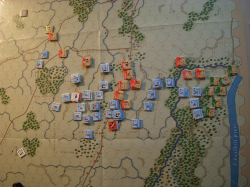 Série Battles of the American Revolution de Mike Miklos (GMT Games) - Page 2 00211