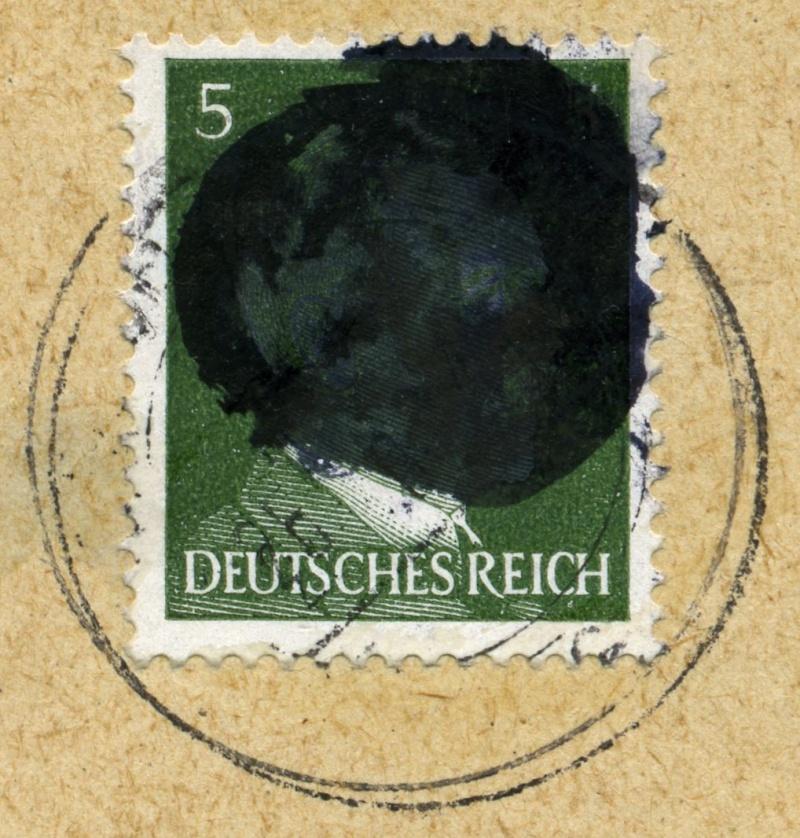 Sächsische Schwärzungen -Sowjetische Besatzungszone- Schwar10