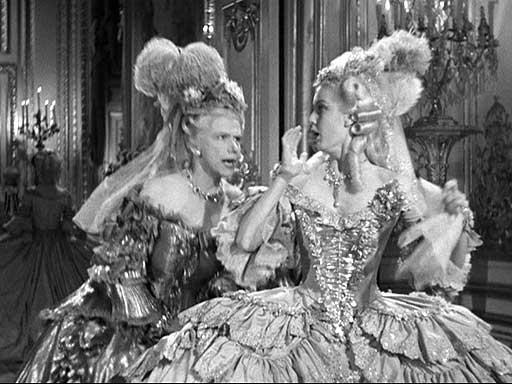 Marie Antoinette avec Norma Shearer (Van Dyke) - Page 8 05ma10