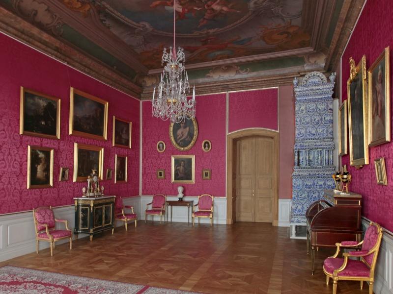 Le Palais de Rundale, le Versailles letton 06ista11