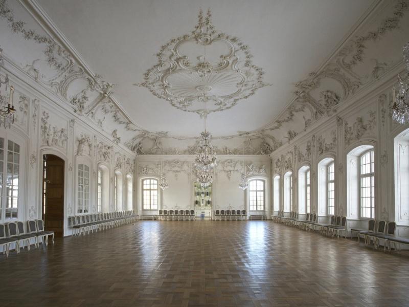 Le Palais de Rundale, le Versailles letton 06ista12