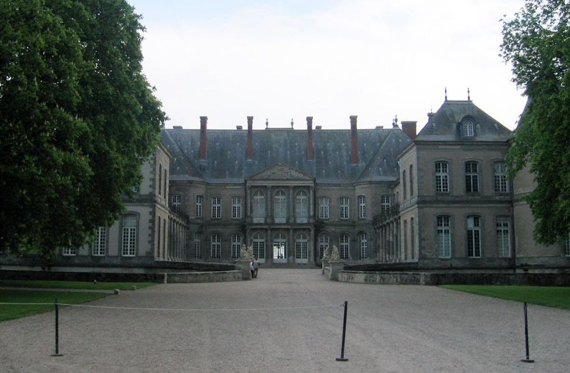 Le château d'Haroué 1024px12