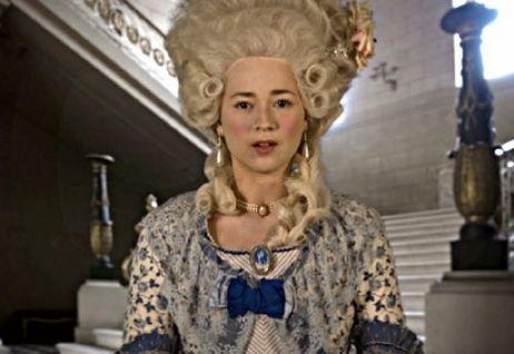 Marie Antoinette, la véritable histoire - Page 5 11449410