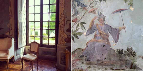 Le château d'Haroué 13061010