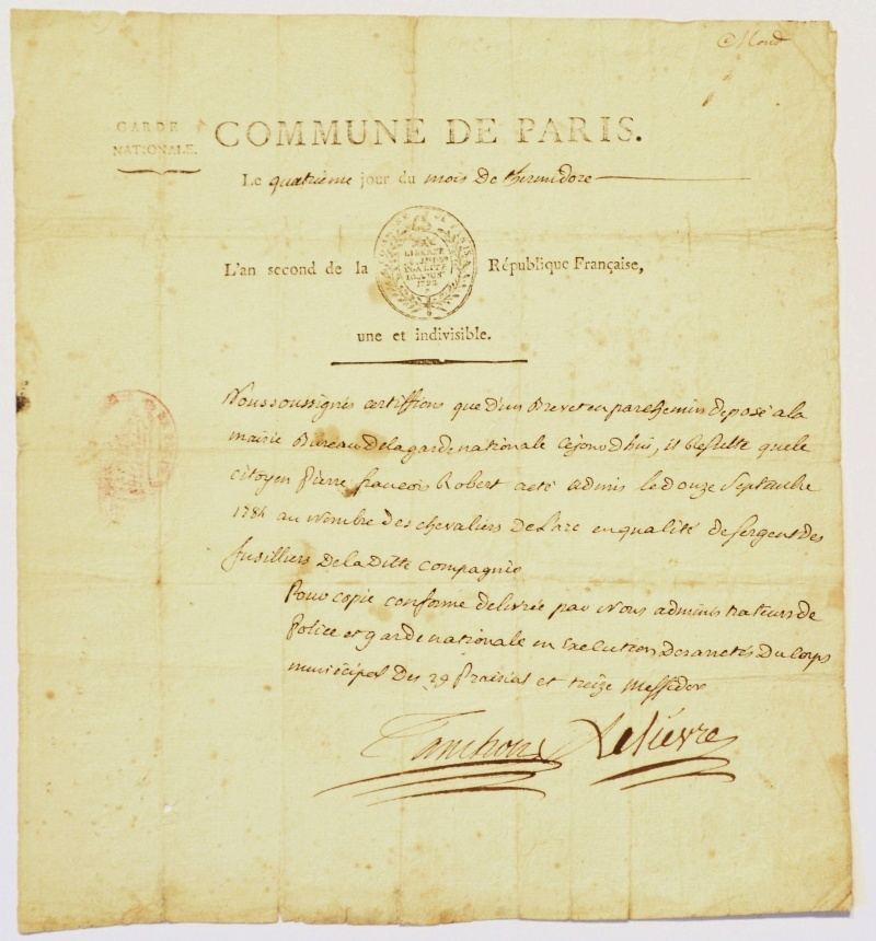 A vendre: documents 14107713
